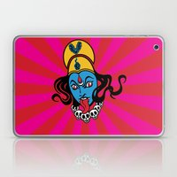 Kali Ma Laptop & iPad Skin