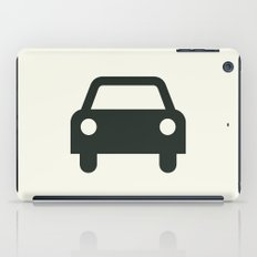 Car iPad Case
