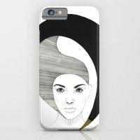 Fashion Illustration 4  iPhone 6 Slim Case