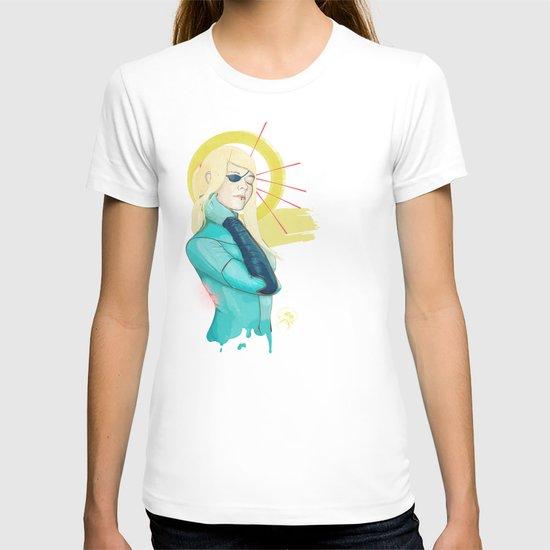 (Sam)us Aran Paulsen T-shirt