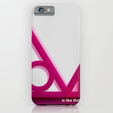 is like that iPhone 6 Slim Case