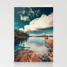 Belle Svezia Stationery Cards