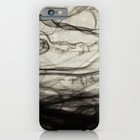 iPhone & iPod Case featuring Rising from the Drudge - Let Her Fly by Guillermo de Llera