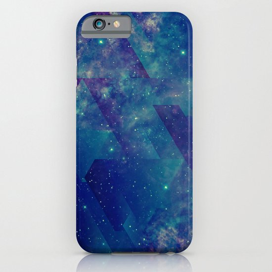 Static Waves iPhone & iPod Case
