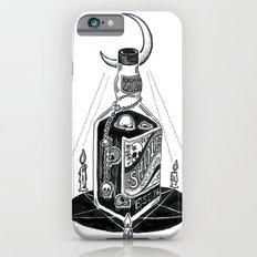 Devil's Moonshine iPhone 6 Slim Case
