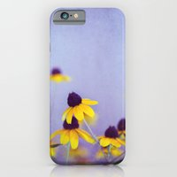 Lilac and Yellow iPhone 6 Slim Case