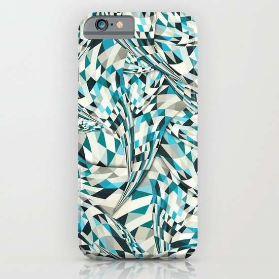 it's never over iPhone & iPod Case