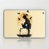 Inner Nature Laptop & iPad Skin