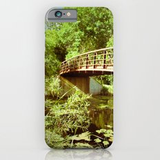Lost in a Dream iPhone 6 Slim Case