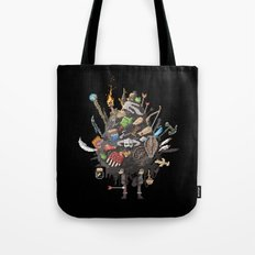 Let Me Guess, Someone St… Tote Bag