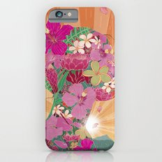 Nature Woman iPhone 6 Slim Case