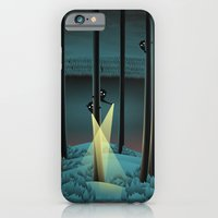 iPhone & iPod Case featuring Fuss (Where Are You?) by Martynas Pavilonis