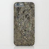 Geothermal iPhone 6 Slim Case