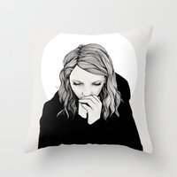 Eliot Throw Pillow