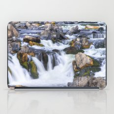Great Falls Virginia iPad Case