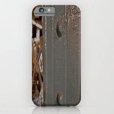 subways iPhone 6 Slim Case