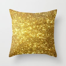 Golden Rule Throw Pillow
