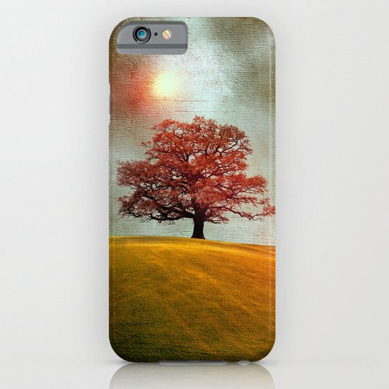 Energy & love (colour option) iPhone & iPod Case
