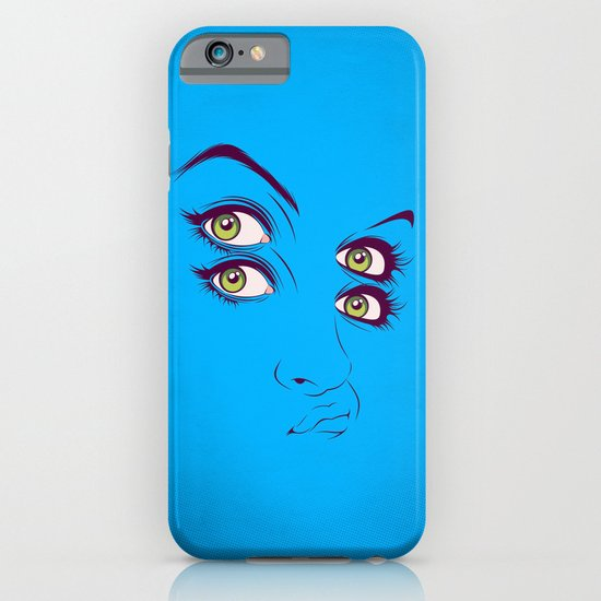 C. iPhone & iPod Case