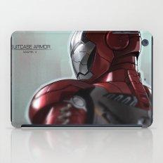 Mark V iPad Case