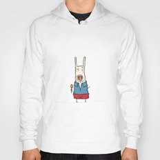 carrot (no bubble) Hoody