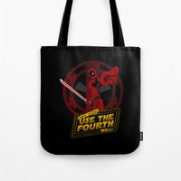 Hey you... yeah YOU! Tote Bag