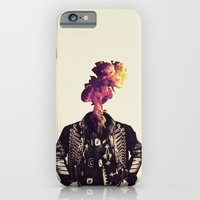 iPhone & iPod Case featuring The Jacket by Phillyatchi