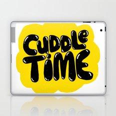 cuddle time Laptop & iPad Skin