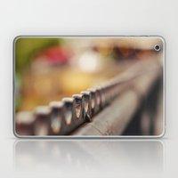 Fence Laptop & iPad Skin