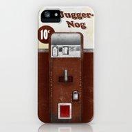Jugger-Nog iPhone (5, 5s) Slim Case