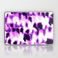 Kindred Spirits Purple Laptop & iPad Skin