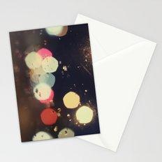 Bokehland Stationery Cards