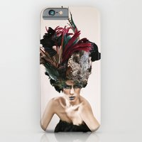 iPhone & iPod Case featuring Animalistic by Rebecca Handler