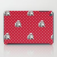 Lolita Bunny iPad Case