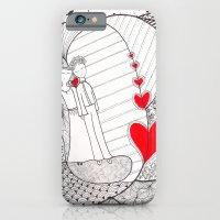 Enamorados En El Sueño … iPhone 6 Slim Case