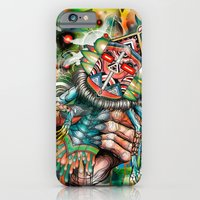 Architect Of Prehysteric… iPhone 6 Slim Case