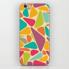 pattern#936 iPhone & iPod Skin