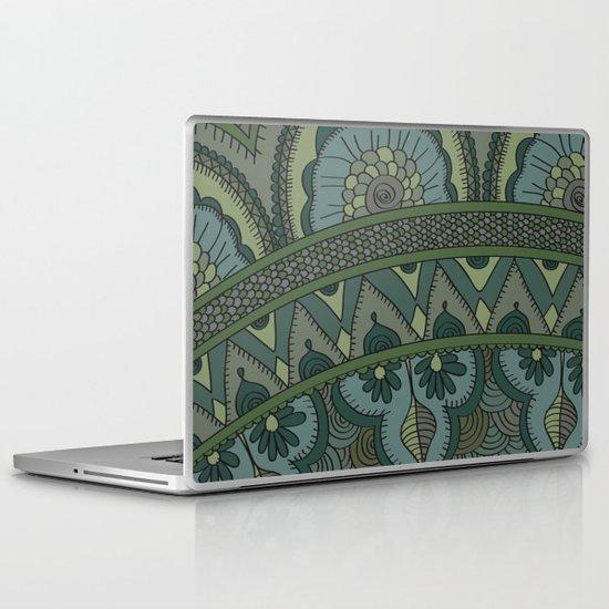 IndI_Art Laptop & iPad Skin