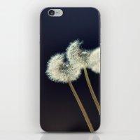 {wishes} iPhone & iPod Skin