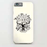 iPhone & iPod Case featuring We'll Meet Again Some Sunny Day by Andrew Henry