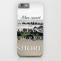Coney Island Quote iPhone 6 Slim Case