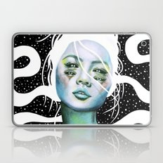 Hybrid Daughters III Laptop & iPad Skin