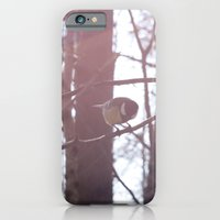 iPhone & iPod Case featuring tit by bearandvodka