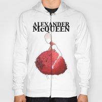 Alexander McQueen 2 Hoody