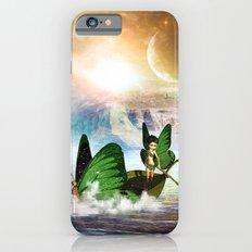 Beautiful fairy iPhone 6 Slim Case