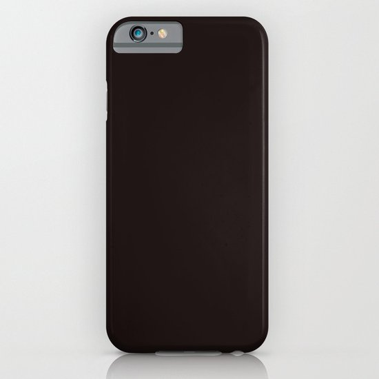 Licorice iPhone & iPod Case