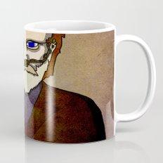 Prophets of Fiction - Frank Herbert /Dune Mug