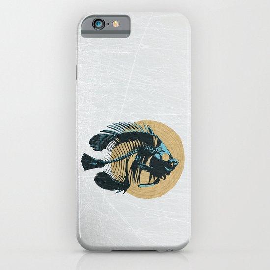 Carnivore iPhone & iPod Case