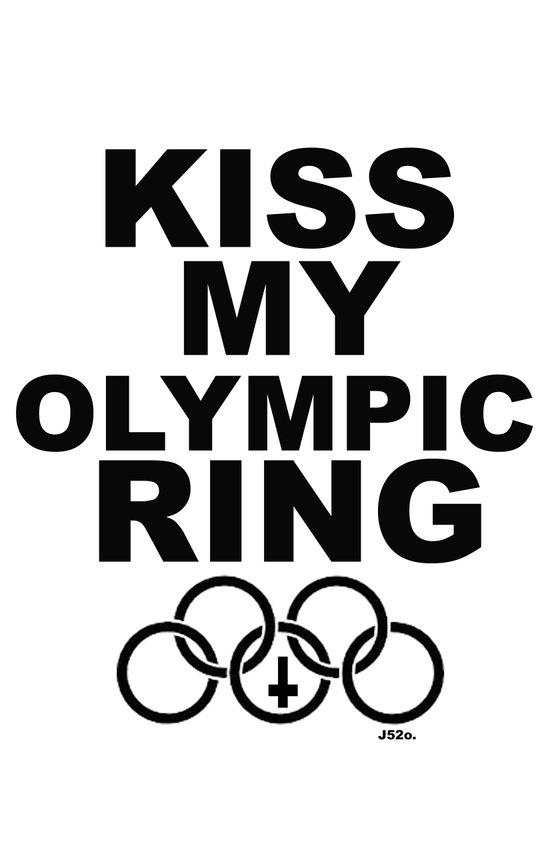 olympic  Art Print