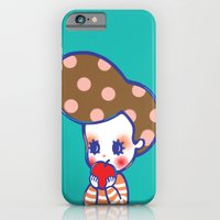 Cozy Afternoon iPhone 6 Slim Case